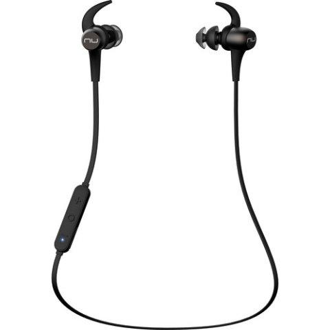 NuForce BE Sport3 Wireless In-Ear Sports Headphones