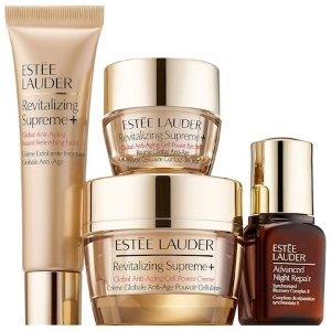 Estee Lauder 小棕瓶精华 智妍系列超值套装