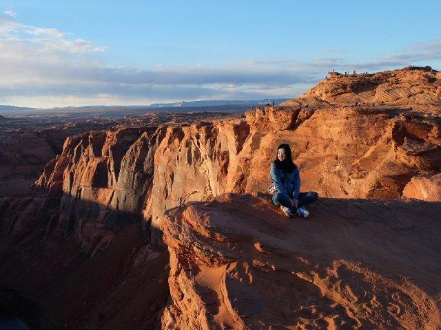 贝蒂🍁美西6日自驾游-大峡谷+下羚...