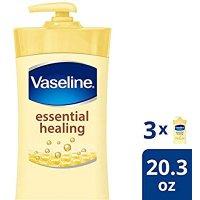 Vaseline 修复滋润身体乳3瓶装 便宜大碗
