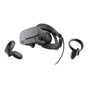 Oculus Rift S  3D virtual reality system