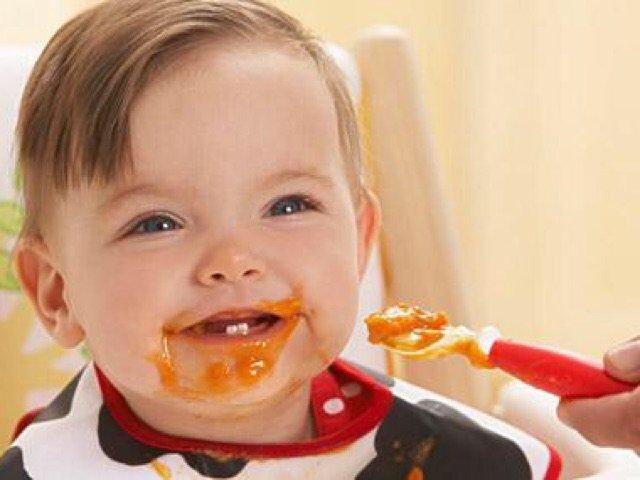 育儿心得之辅食:宝宝的第二口粮食(上)