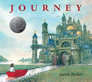 Journey (Aaron Becker's Wordless Trilogy): Aaron Becker: 9780763660536: Amazon.com: Gateway