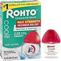 Rohto 缓解红血丝眼药水