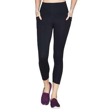 女款高腰运动Legging