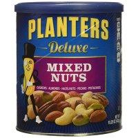 Planters 豪华混合果仁 15.25盎司