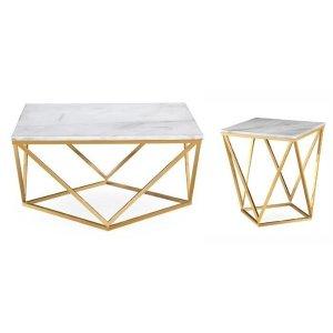 Willa Arlo Interiors Berberia Coffee Table Set | Wayfair