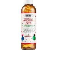 限量款科颜氏金盏花爽肤水Kiehl's Since 1851   Limited Edition Calendula Herbal Extract Alcohol-Free Toner   Nordstrom Rack