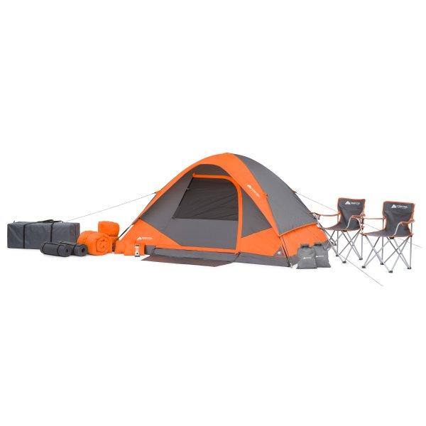 Ozark Trail 露营帐篷