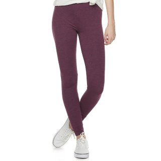 $8.00Kohl's Juniors' SO® Mid Rise Long Leggings