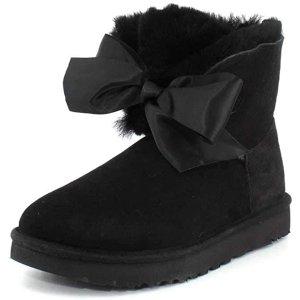 低至5折UGG 精选女士雪地靴促销 反季囤更划算