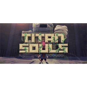 FreeTitan Souls - Steam