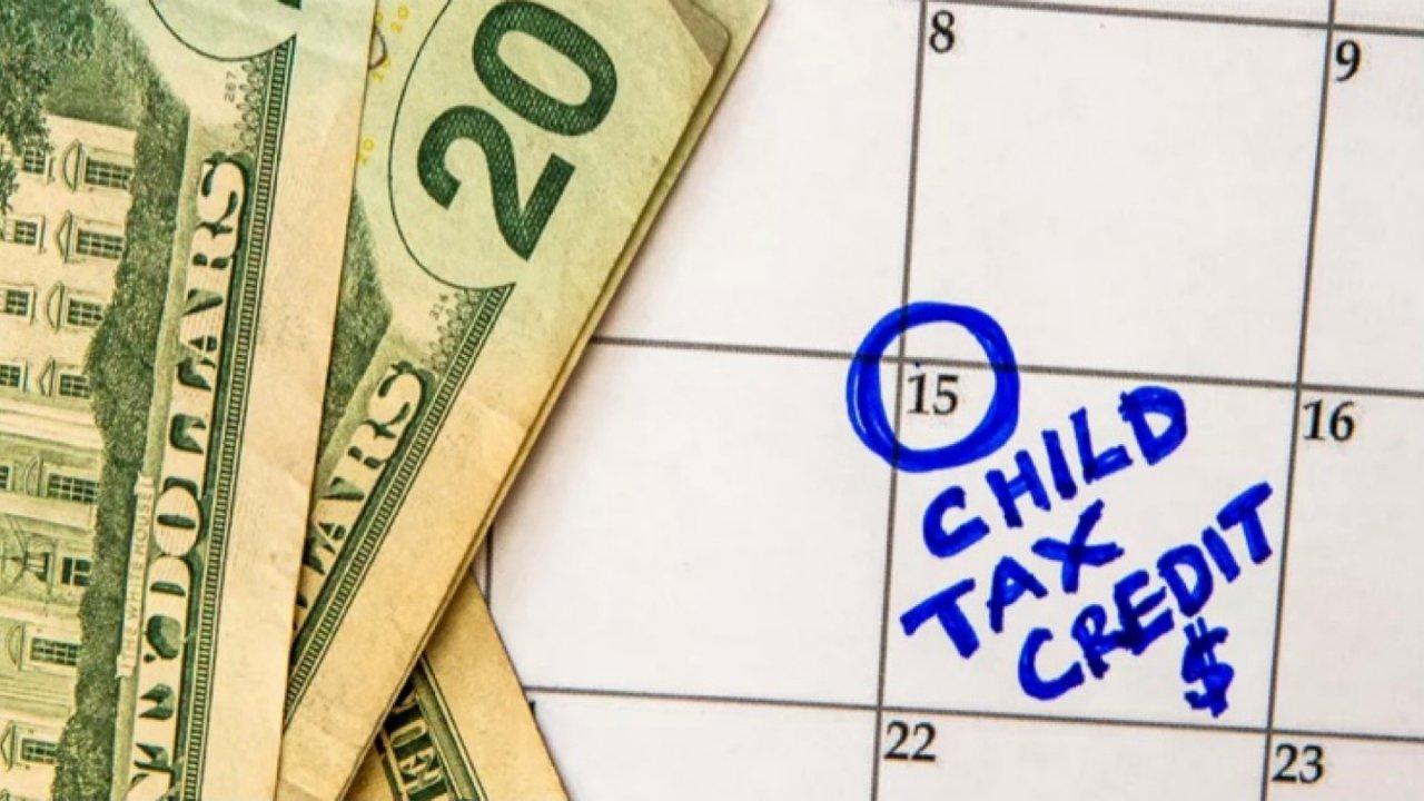 儿童税收抵免会被收回去吗?