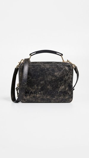 Marc Jacobs The Box Bag | 15% off 1st app order use code: 15FORYOU