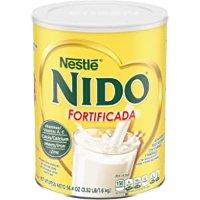 NESTLE NIDO 雀巢罐装全脂奶粉 3.52磅装