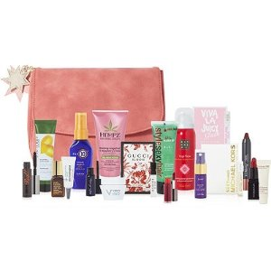 Free 18-pc Gift With Any $75 Purchase @ ULTA Beauty