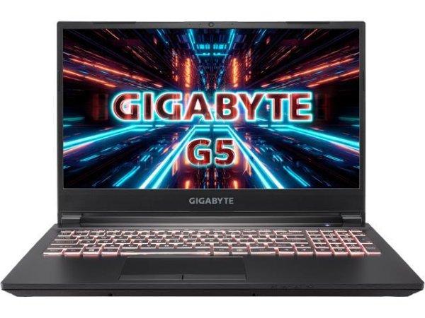 """G5 15.6"""" 游戏本 (i5-10500H, 3060, 240Hz, 16GB, 512GB)"""