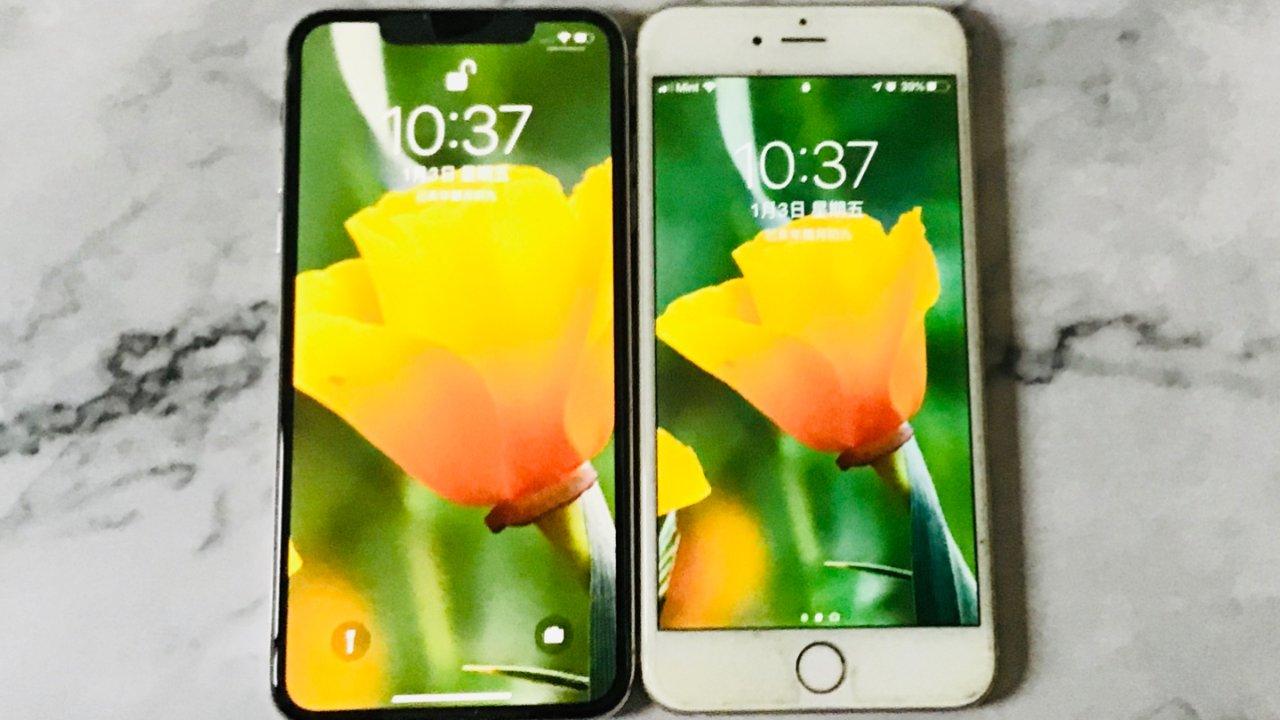 手把手教你如果将iphone旧手机所有data转移到新手机⋯超简单
