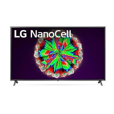 "NANO80 75"" Nano 8 4K HDR NanoCell 智能电视 2020款"