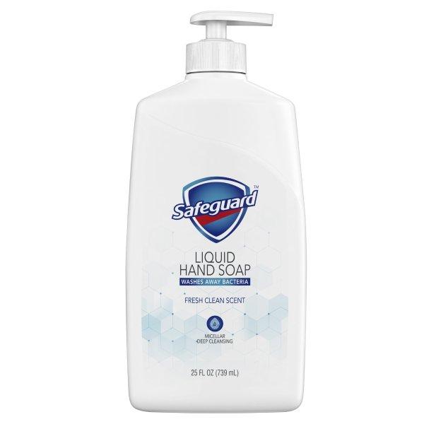 洗手液 25oz 大瓶装