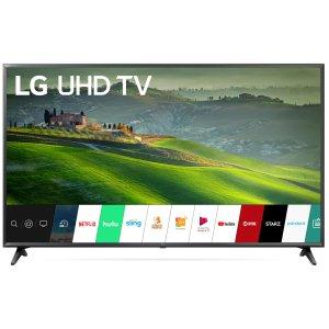LG 60UM6900PUA 60吋 4K HDR 智能电视