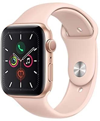 Apple Watch Series 5 (GPS, 44mm) 智能手表