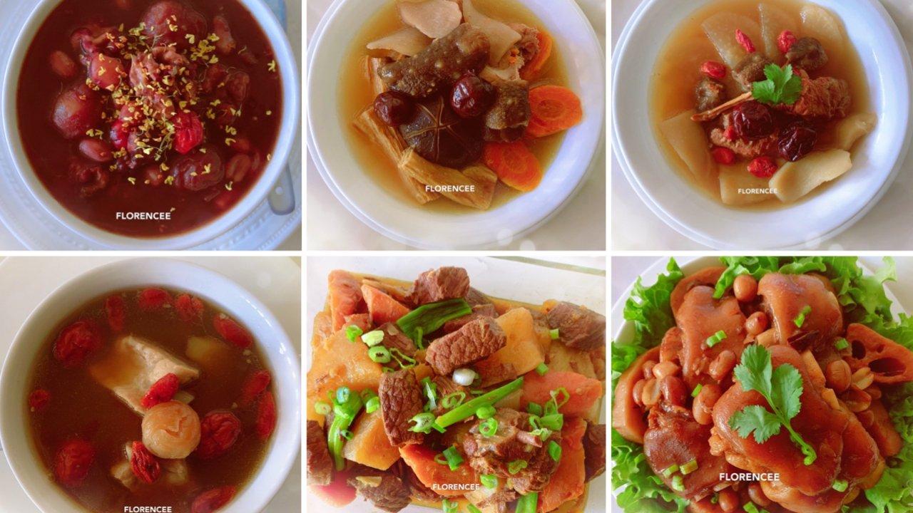 让懒人救星承包您的一日三餐|我的Instant Pot料理分享(上篇)