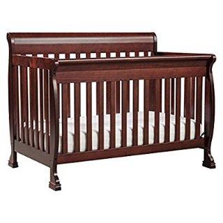 $175.99DaVinci Kalani 4合1婴儿床 多种颜色可选