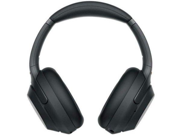Sony WH-1000XM3/B 无线降噪耳机
