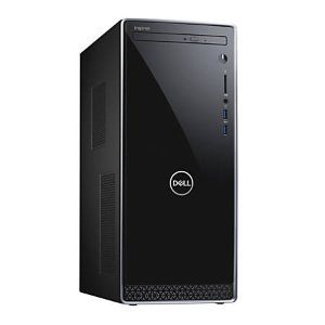 Dell Inspiron 3670 Desktop (i5-8400, 12GB, 1TB)