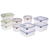 Sterilite 食品保鲜盒 20件