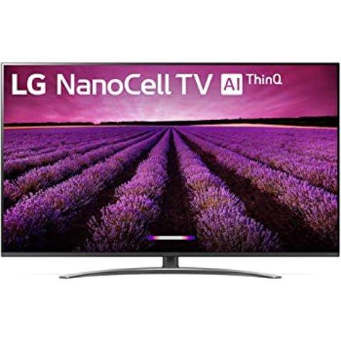LG Nano 8 SM8100AUA 55