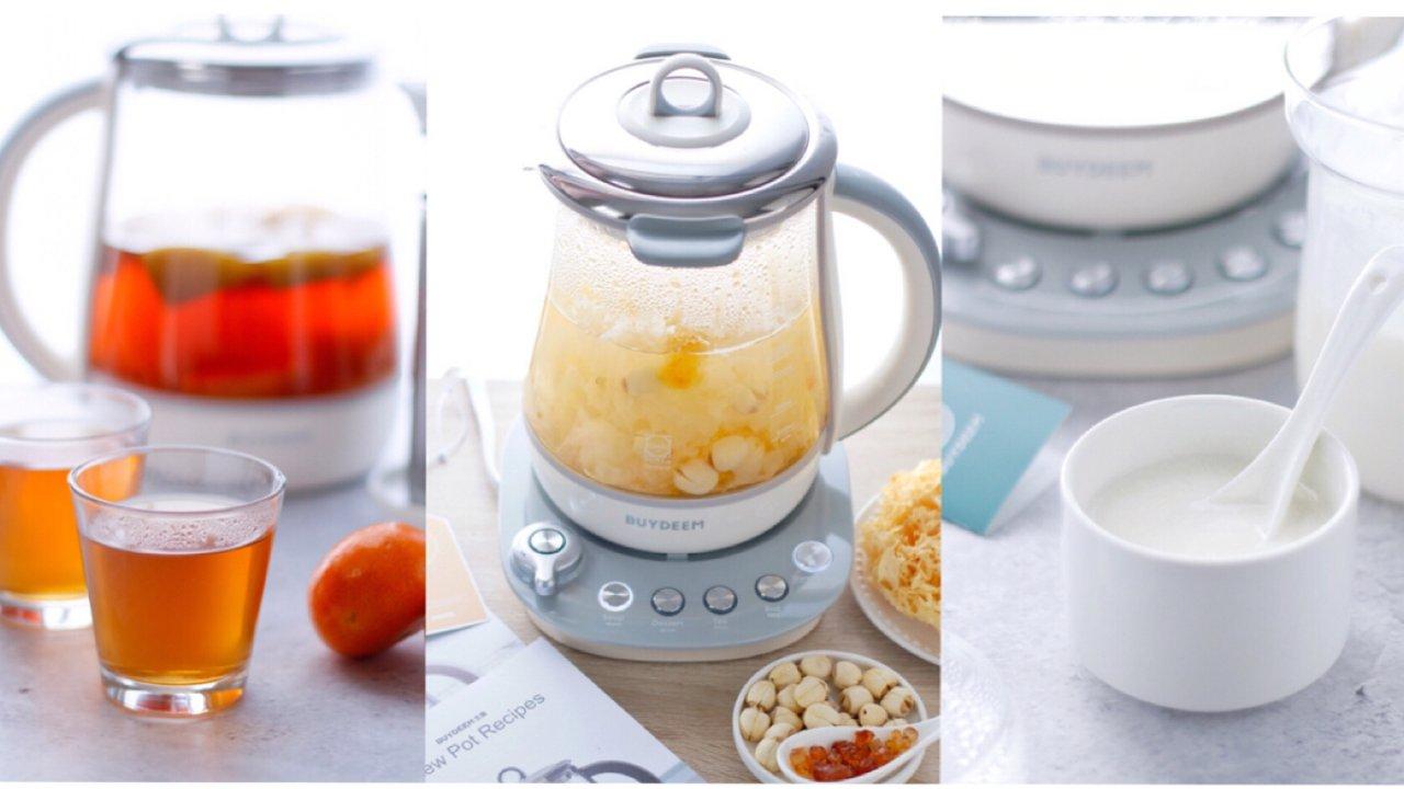 还在用酸奶机,煮蛋器,电水壶?通通扔掉吧!有这一件就够了!