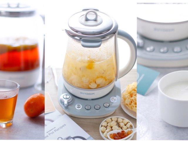 还在用酸奶机,煮蛋器,电水壶?通通...