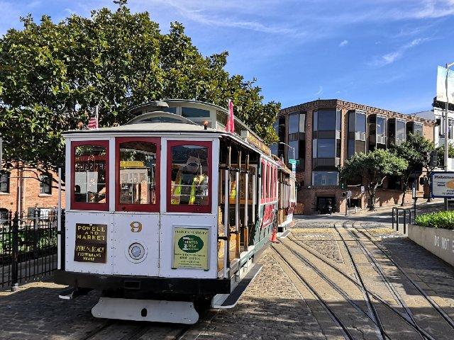 旧金山怎么玩 之一日游 必打卡景点篇