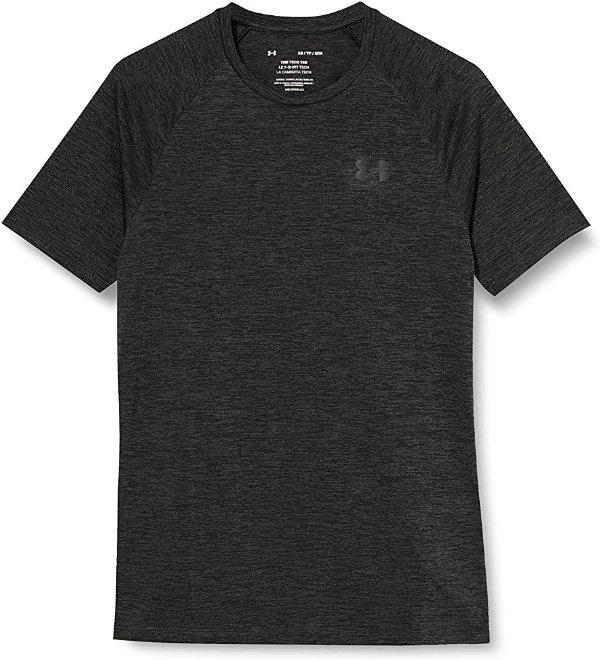 Under Armour 男士短袖T恤促销 码全