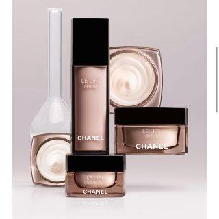 Chanel2020年新品抗衰老Le Lift系列眼霜测评