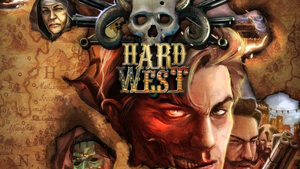 《血战西部》- Nintendo Switch 数字版战棋游戏