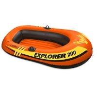 Intex Explorer 200 双人充气划艇