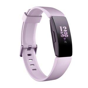 $74.96Fitbit Inspire HR 心率健身追踪器运动手环 三色可选