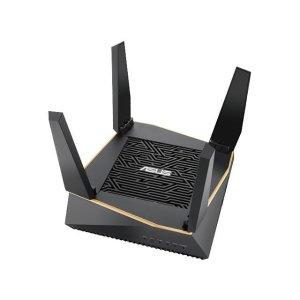 限今天:Asus RT-AX92U AX6100 WiFi6 无线路由器