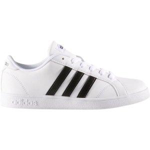 Adidasadidas 大童款小白鞋 娇小妹纸可穿