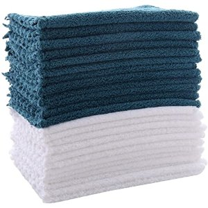 Spotted Play 24 Pack Dishcloths