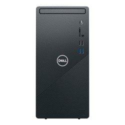 Dell Inspiron 3880 台式机 (i3-10100, 8GB, 1TB)