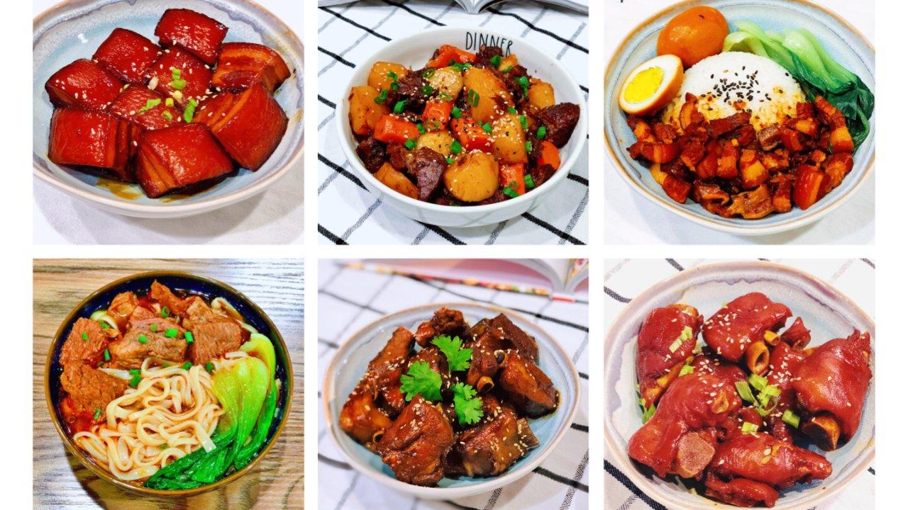 贴秋膘:无肉不欢的12道肉食料理陪你渡过秋天