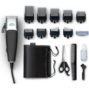 Philips Norelco 5000 理发器 16 PCS的头发和胡须修剪套件