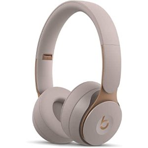 Beats Solo Pro 无线降噪贴耳式耳机
