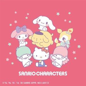 优衣库全新 Sanrio 系列、超级马力系列等儿童T恤上新