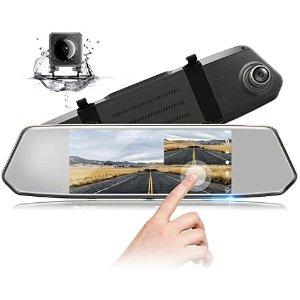 TOGUARD Backup Camera 7
