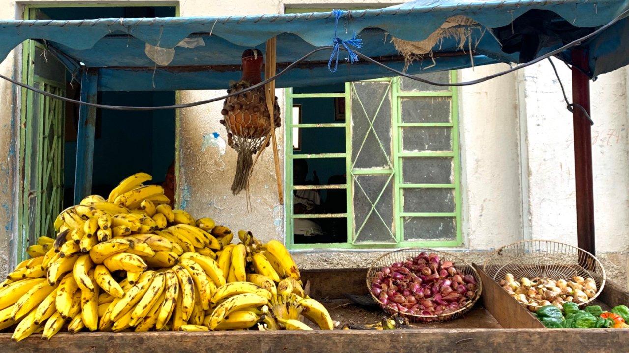 跟着猪宝穷游古巴Havana(四)   甜点 小吃 饮品